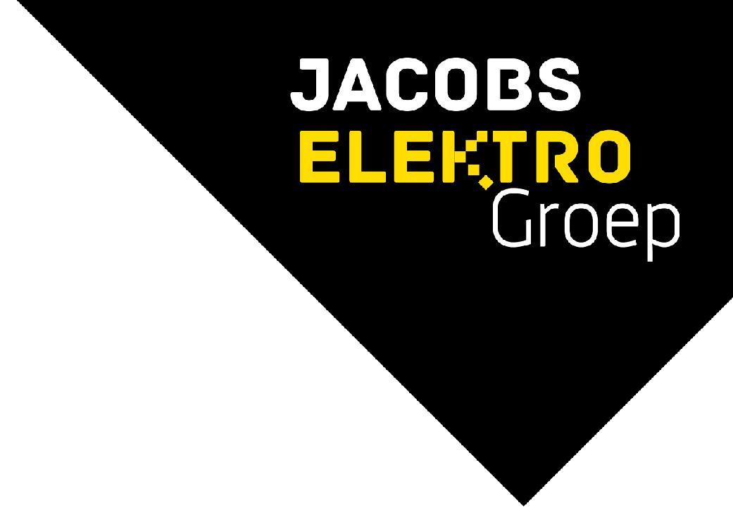 Jacobs Elektro Groep